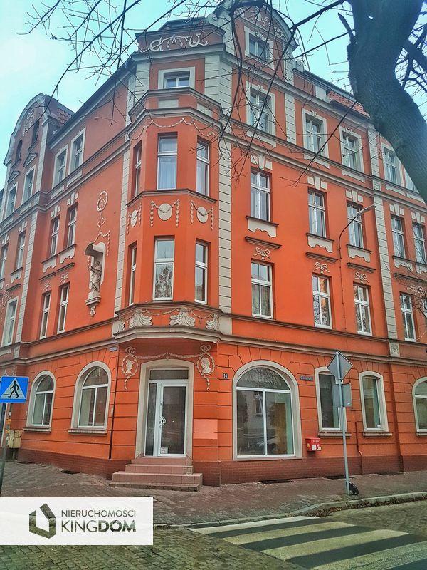 Lokal Gimnazjalna Staszica